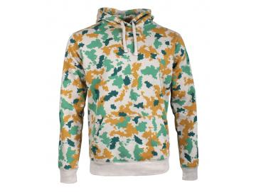 Camouflage Hoodie Kapuzenpullover