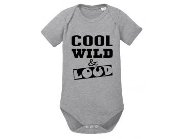 Baby Body Cool Wild Loud