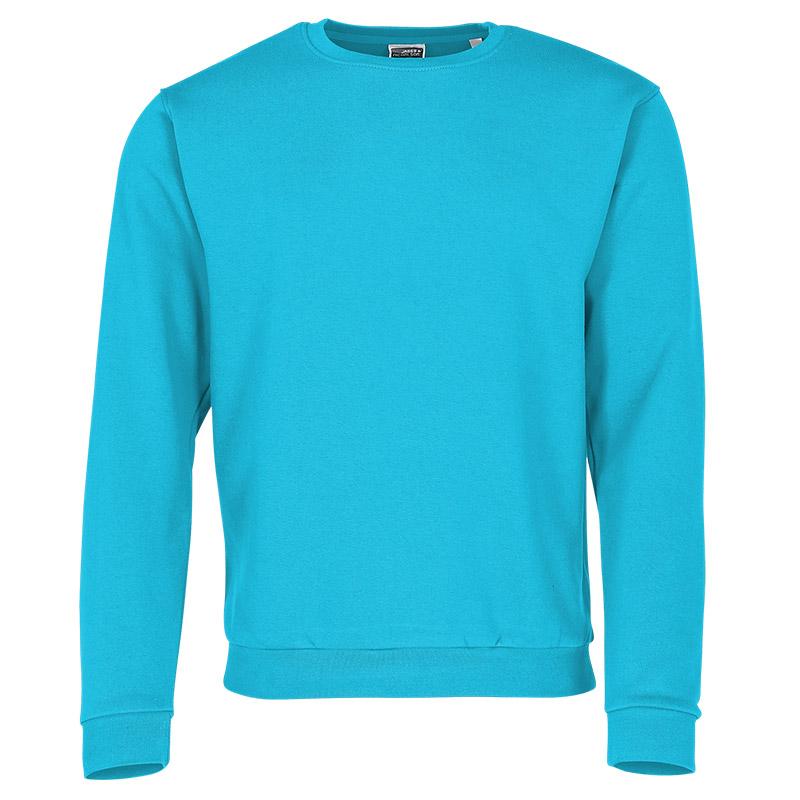 James & Nicholson Unisex Sweatshirt