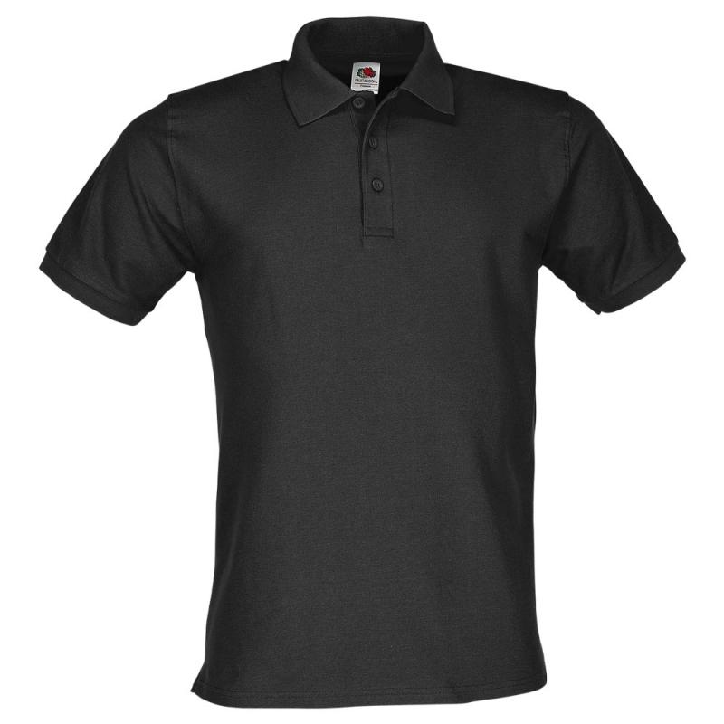 Poloshirt Super Premium