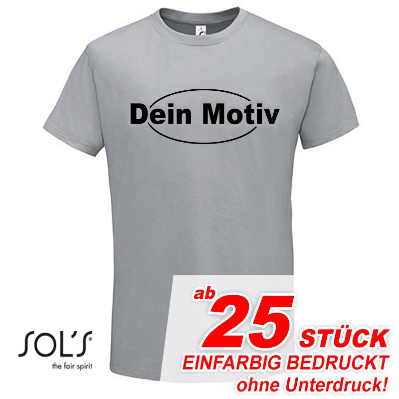 Sol´s T-Shirt Angebot